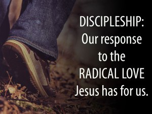 discipleship-response