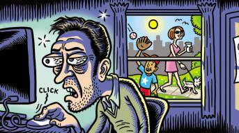Internet-Addict-Poster